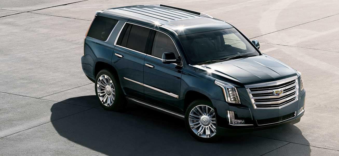 2020 Cadillac Escalade for sale near North York ON