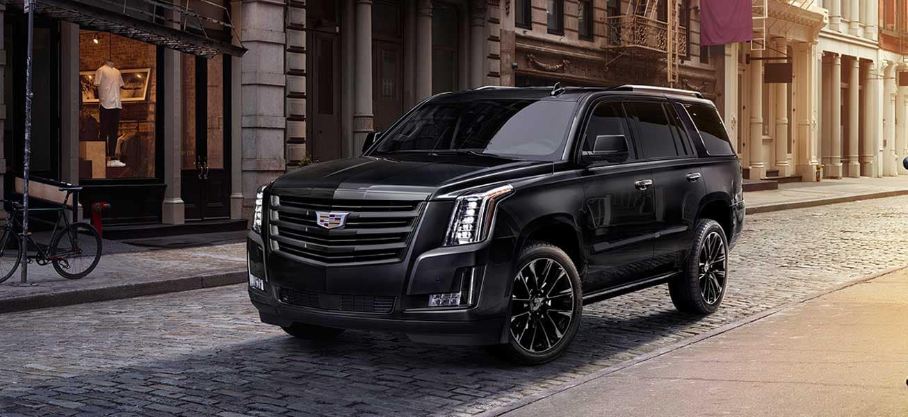 2020 Cadillac Escalade for sale near Thornhill ON