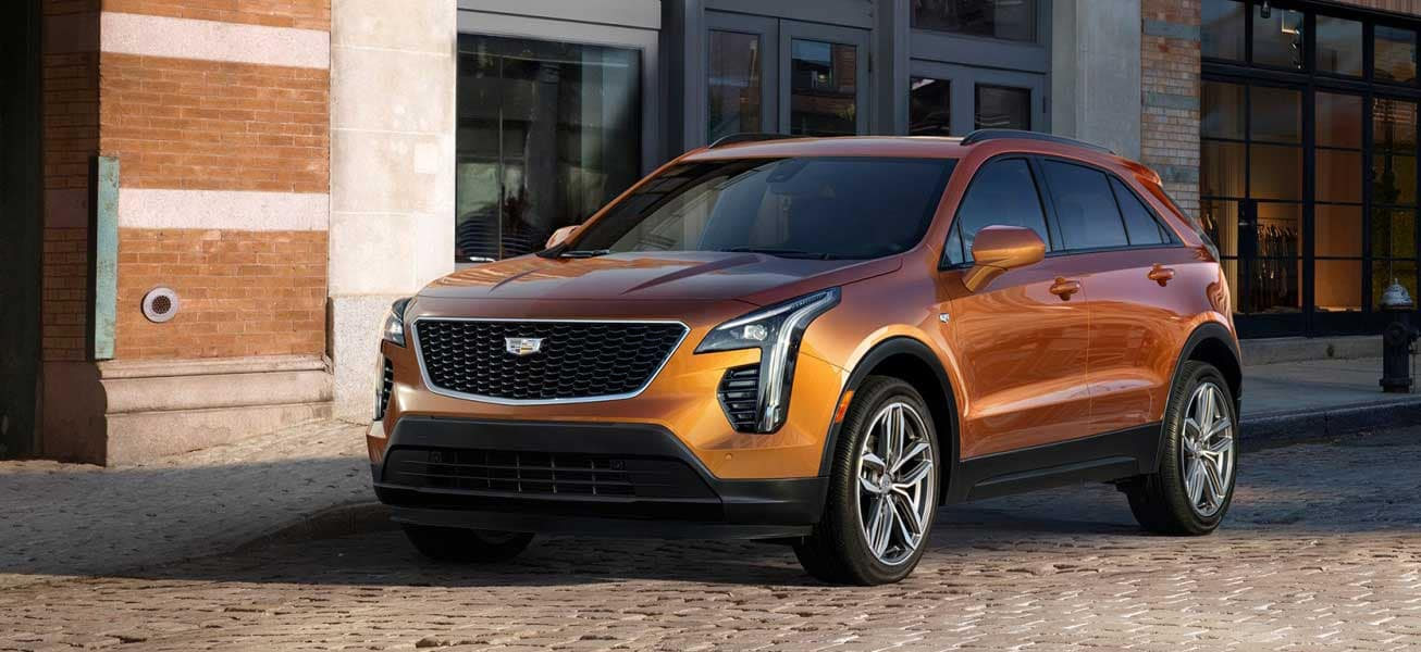 2020 Cadillac XT4 Sport for sale in North York ON