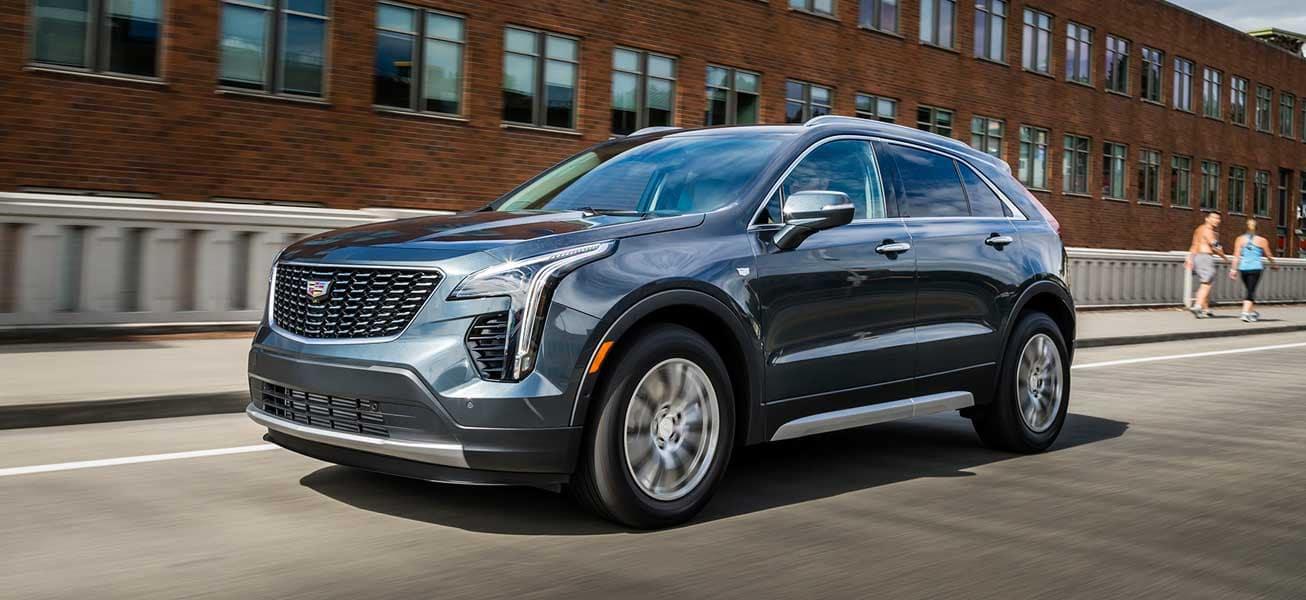 2020 Cadillac XT4 for sale GTA