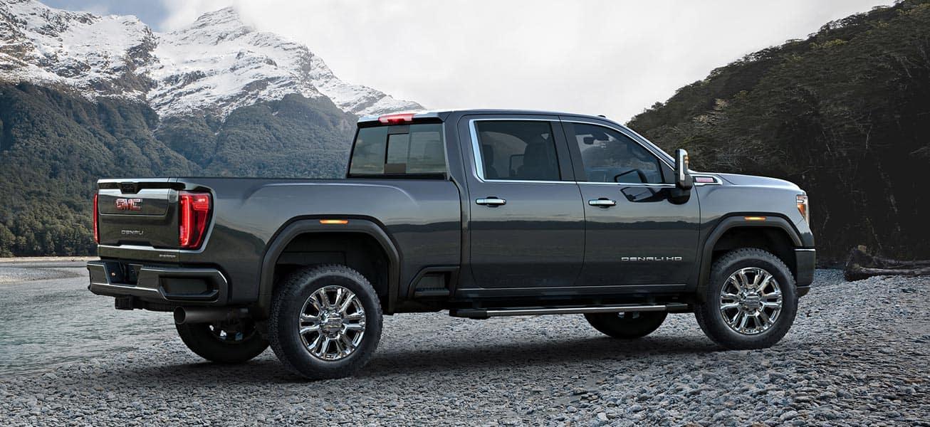 2020 GMC Sierra 2500HD off road Ontario