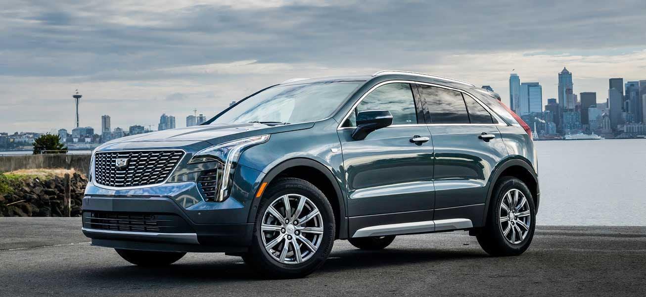 Cadillac XT4 for sale near Richmond Hill ON