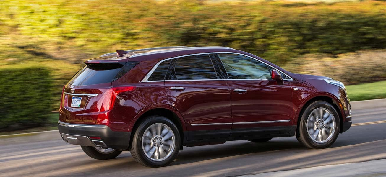 Cadillac XT5 for sale near North York ON