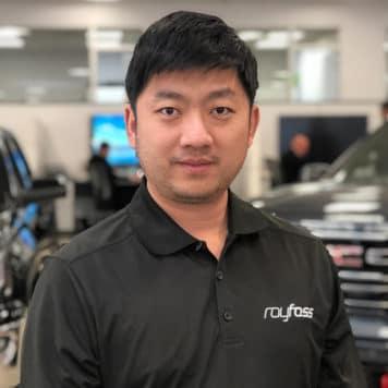 Joe Yang