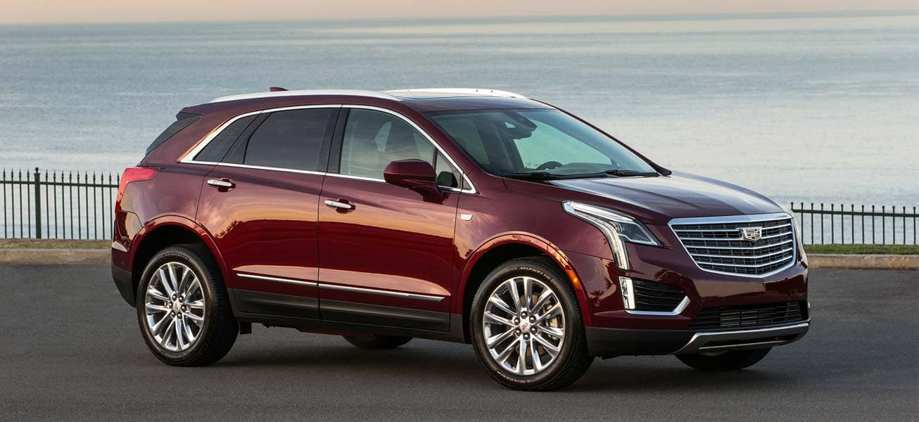 2020 Cadillac XT5 Platinum near Thornhill ON
