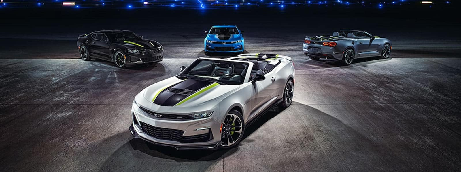 Finance or Lease new 2022 Chevrolet Camaro in Thornhill near Toronto Ontario
