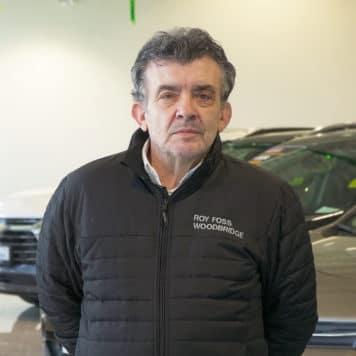 Frank Modugno