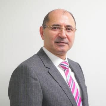 Max Shahbazlli
