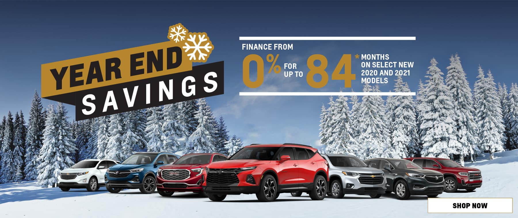 Woodbridge – Year End Savings – CBG – Dealerinspire Banner 1800×760