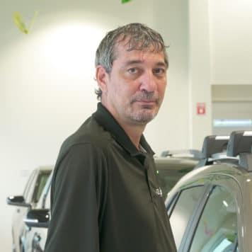 Paul Jobin