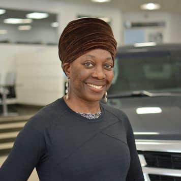 Mbonella Phiri-Nkomo