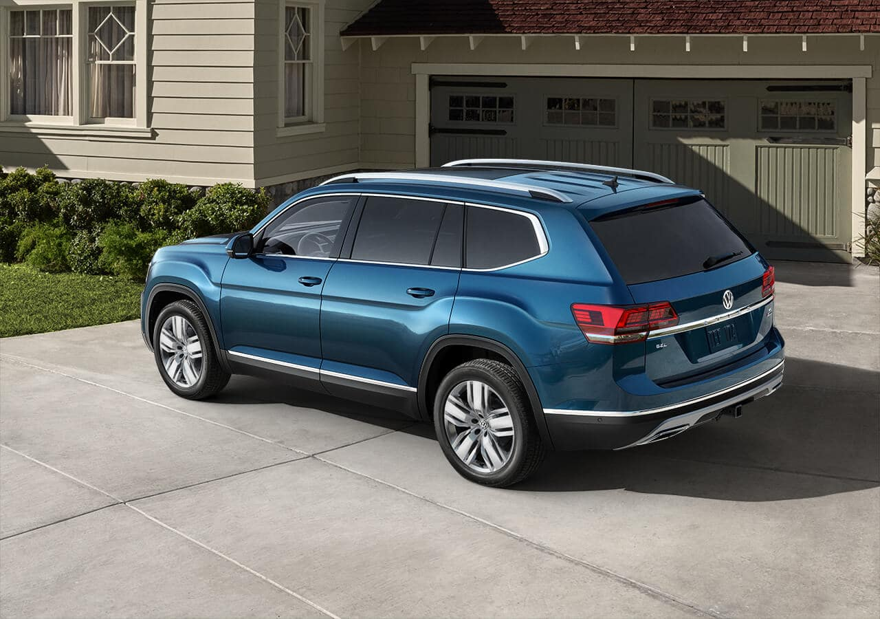 2019 VW Atlas for sale in Fredericksburg VA