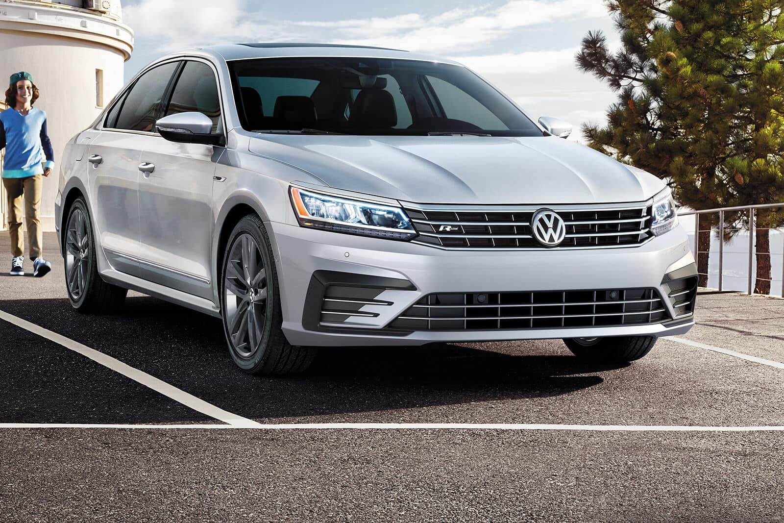 2019 VW Passat for sale in Fredericksburg VA