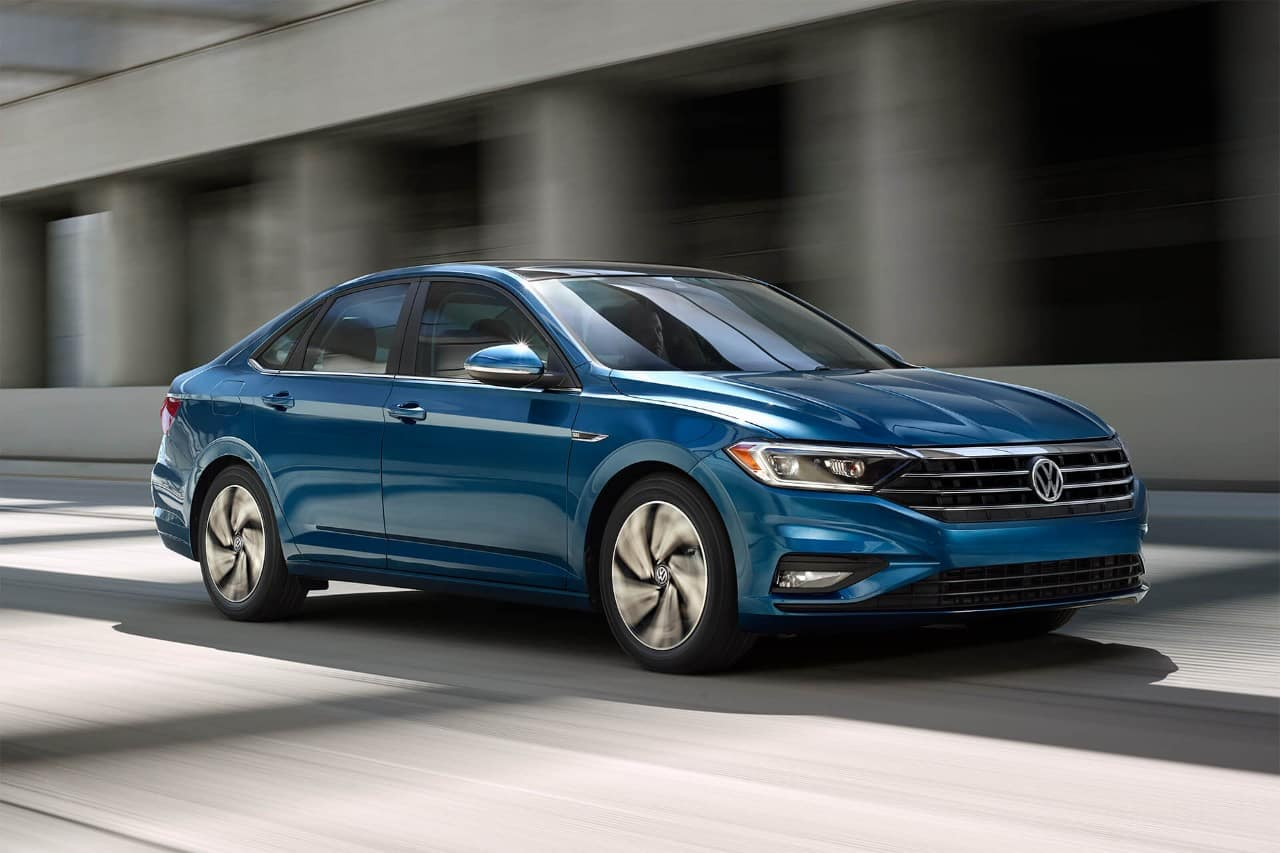 2019 VW Jetta for sale in Fredericksburg VA