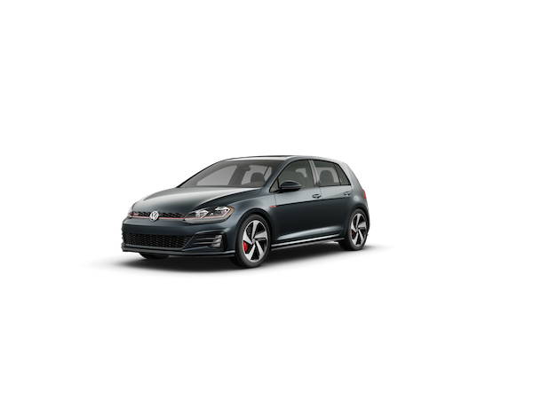 2021 VW Golf GTI Order Guide