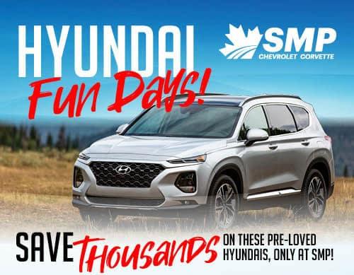 Hyundai Days