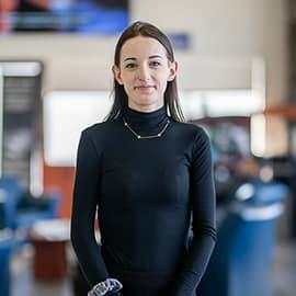 Joelle Thiessen