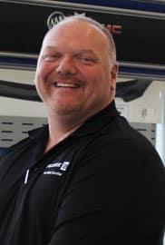 Craig Stefanyshyn
