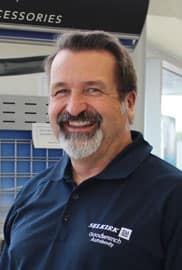 Darren Zahayko