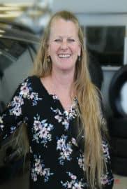 Laurie Reykdal
