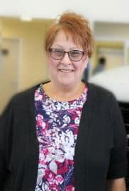 Linda Verbrugge