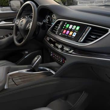 2019 Buick Enclave Features