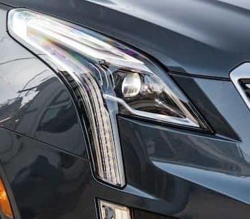 2020 Cadillac XT5 Headlight