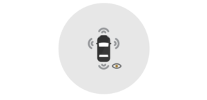 Icon for HD Surround Vision