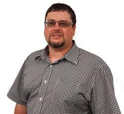 Richard Nagy