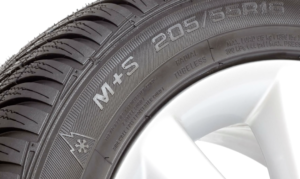 Season Rating On Winter Tire