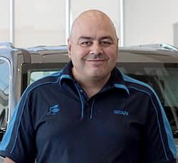 Sean Francais
