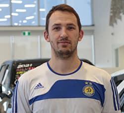 Artem Pshenyshny