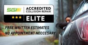 SGI Elite Accredited