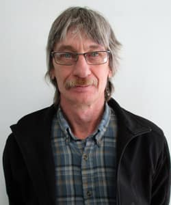Clint Hnatiuk