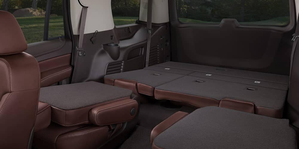 2020 Chevy Tahoe Space CA