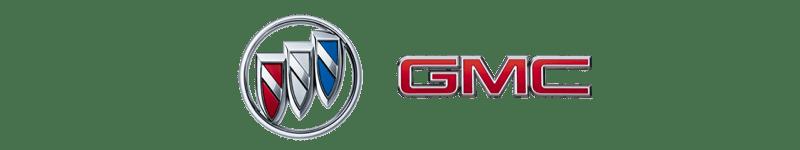 Buick GMC logos
