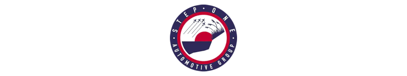 Step One Logo
