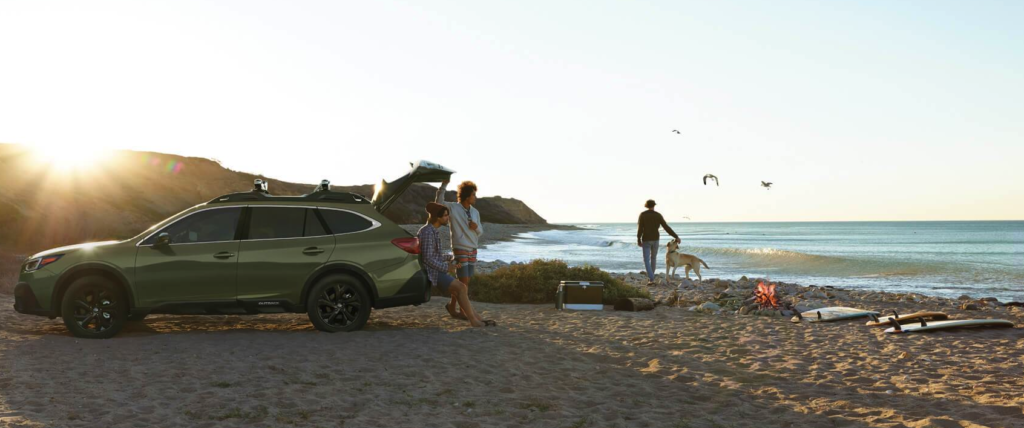 introducing the 2020 subaru outback step one automotive group introducing the 2020 subaru outback