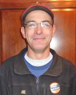 Dave McKilligan