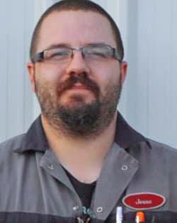 Jesse Rutter