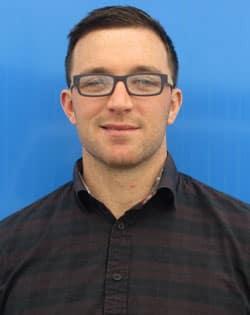 Lucas Hayhurst