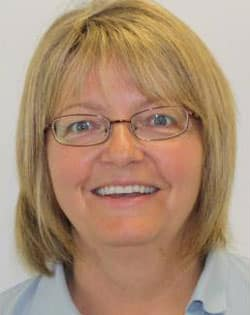 Tammy Hiebert
