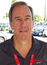 David Volbrecht