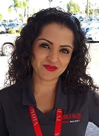Deanna Nadjem