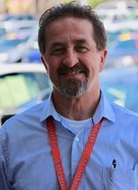 Gil Schoonover