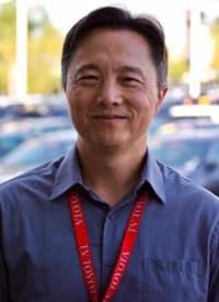 Johnathan Teng