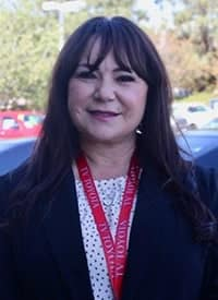 Maria Oritz