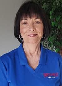 Vicki Alexander