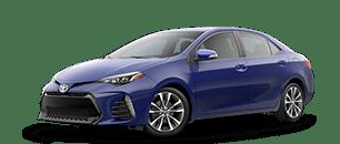 Toyota Certified Corolla