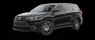 Toyota Certified Highlander